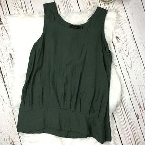 🌸3 for $25 The Limited sleeveless top size M